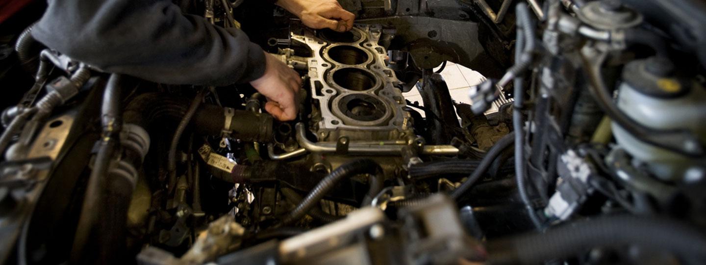 Hening Kristensen Auto Mechanic